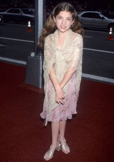 Anna Kendrick 1998