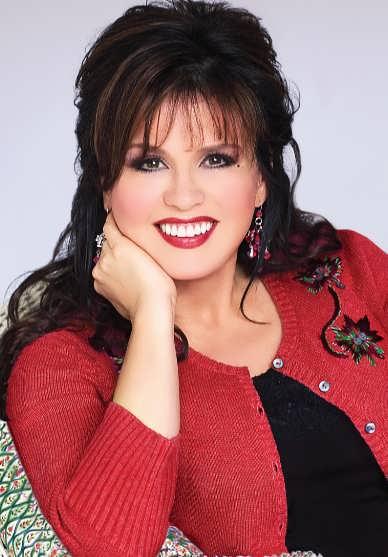 Marie Osmond 2010
