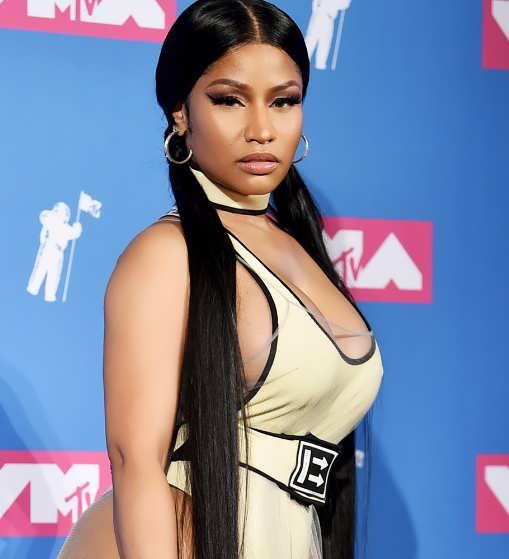 Nicki Minaj 2018