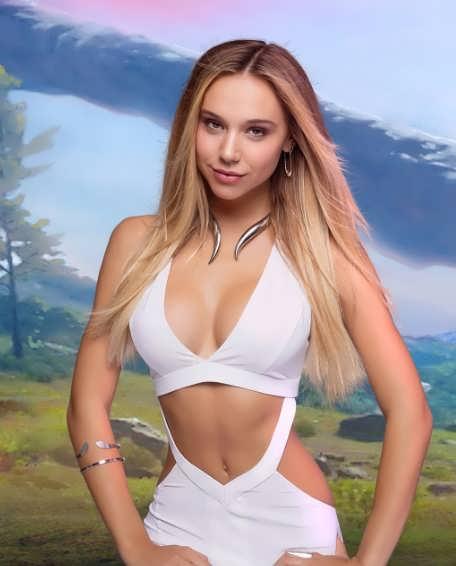 Alexis Ren_2018