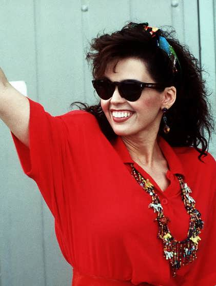 Marie Osmond 1992
