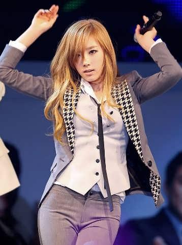 Taeyeon 2011