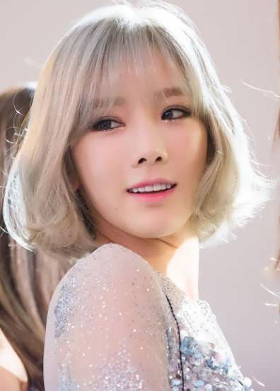 Taeyeon 2016