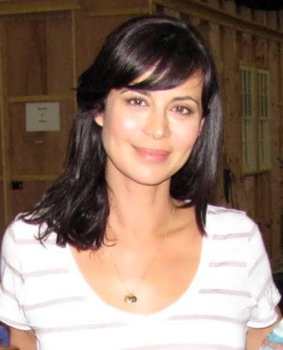 Catherine Bell 2005