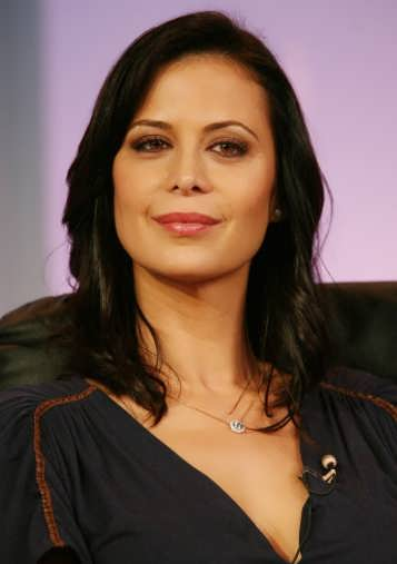 Catherine Bell 2007