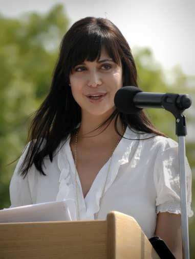Catherine Bell 2008