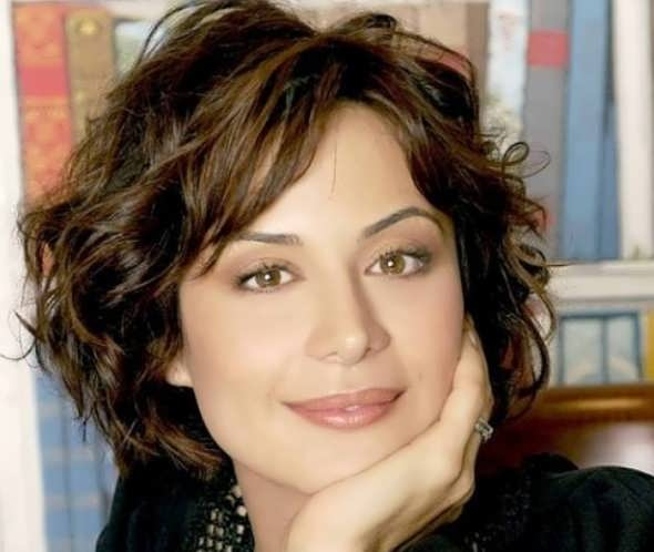 Catherine Bell 2019
