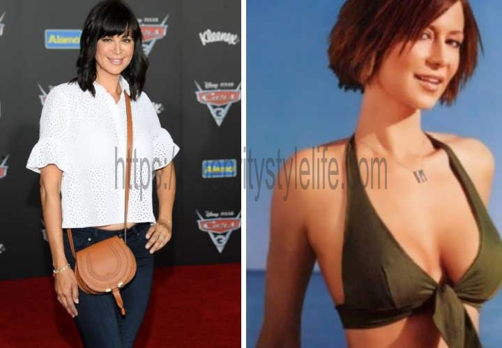 Did Catherine Bell Have A Boob Job