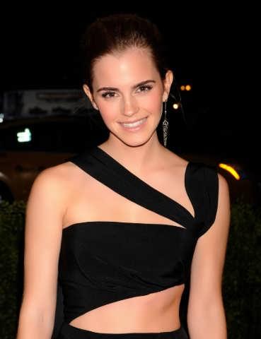 Emma Watson 2013
