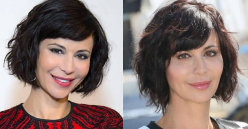 Has Catherine Bell Had Nose Job?