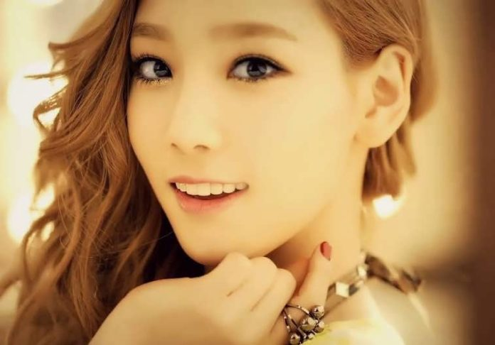 Kim Taeyeon