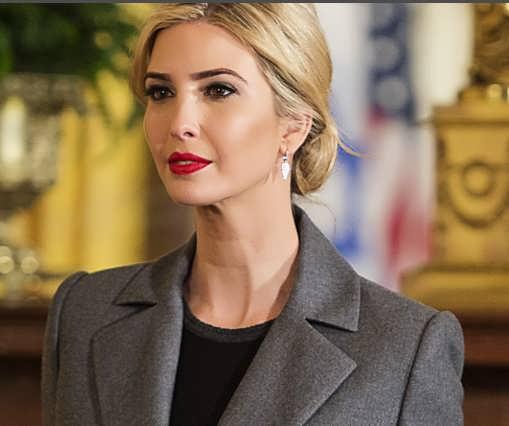 Ivanka Trump 2019