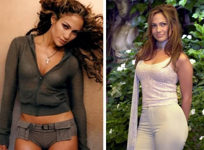 Did Jennifer Lopez Have Butt Implants
