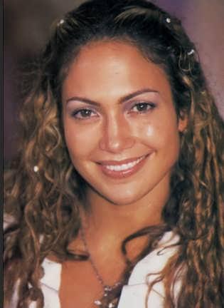 Jennifer Lopez 1999