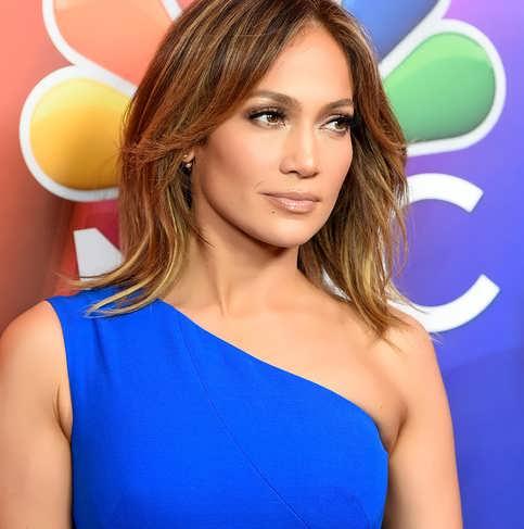 Jennifer Lopez 2016