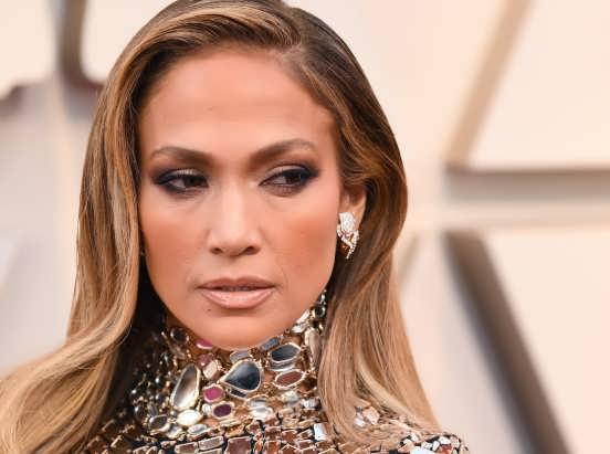 Jennifer Lopez 2019
