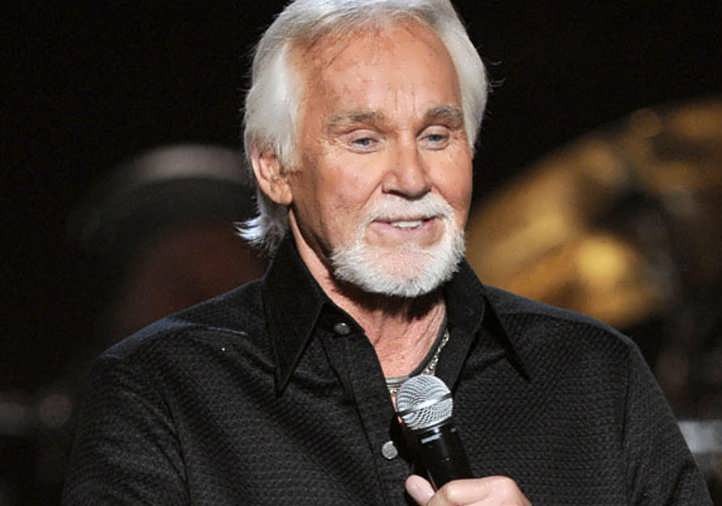 Kenny Rogers 2000