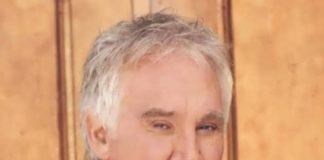 Kenny Rogers 2019