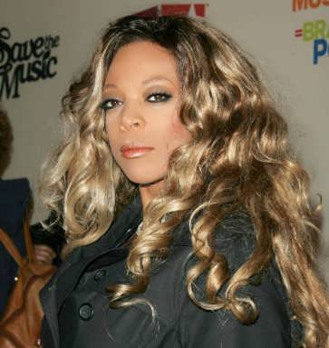 Wendy Williams 2005