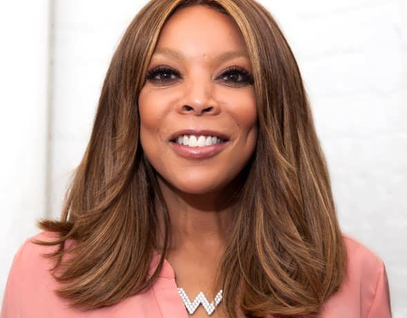 Wendy Williams 2014