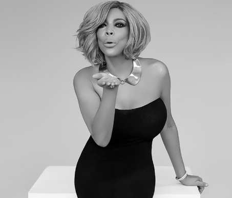 Wendy Williams 2018