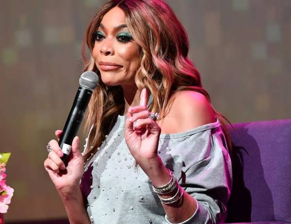 Wendy Williams 2019