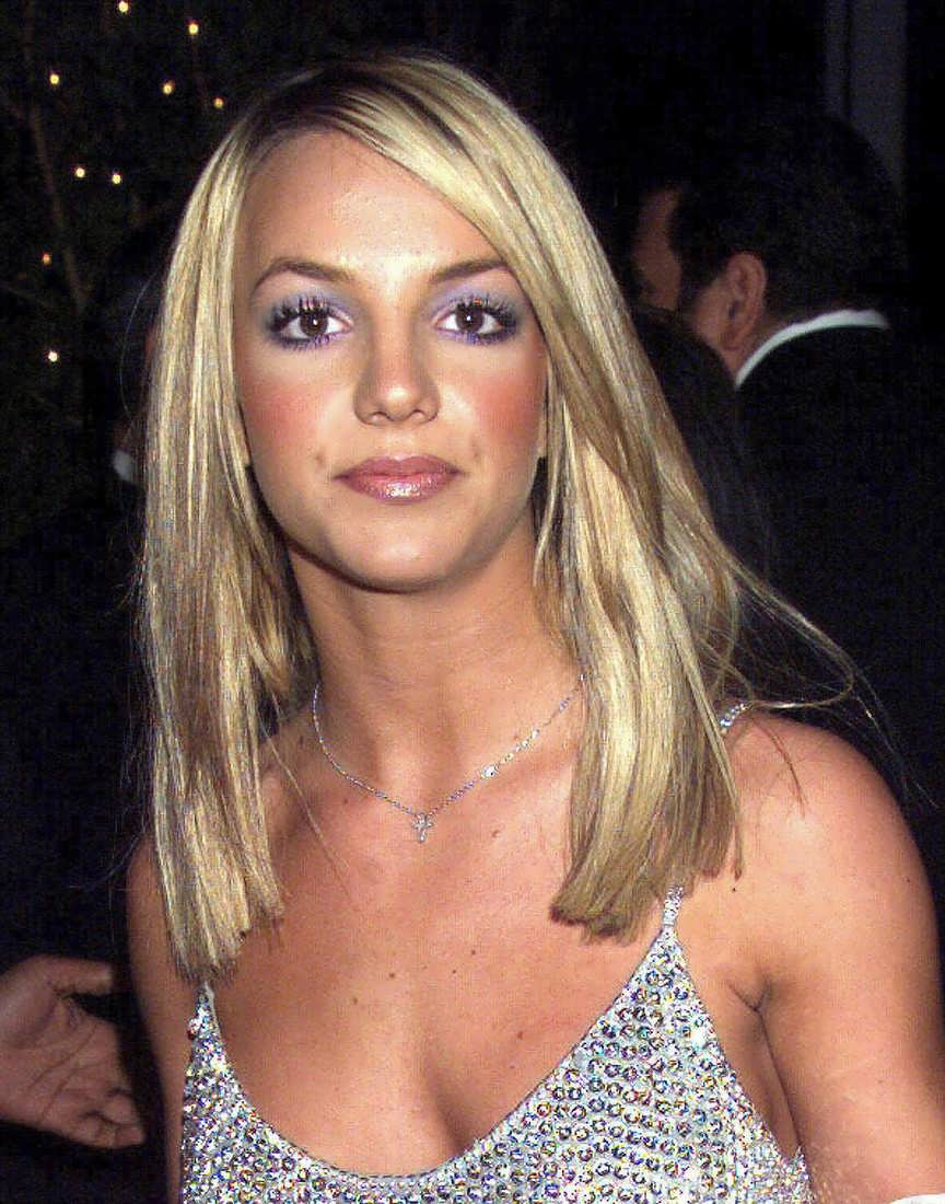 Britney Spears 2000
