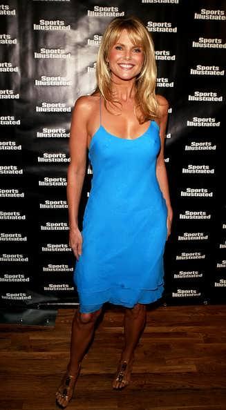 Christie Brinkley 2004