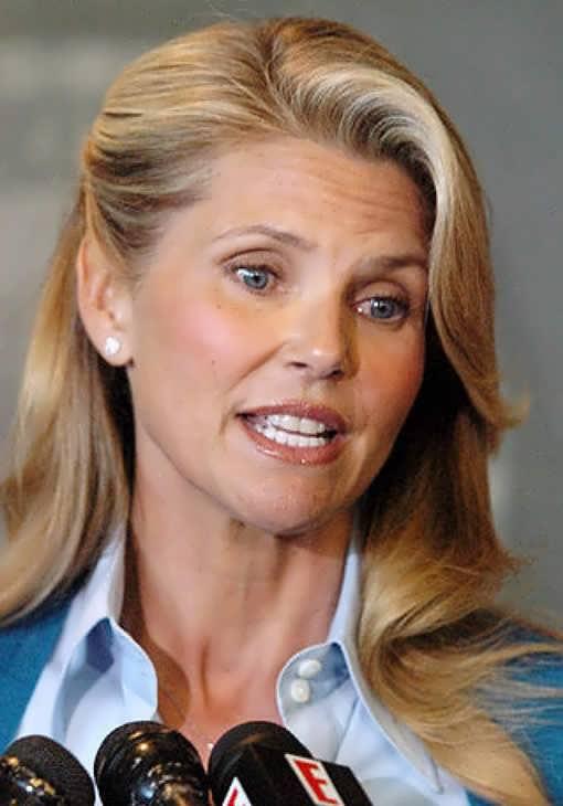Christie Brinkley 2008