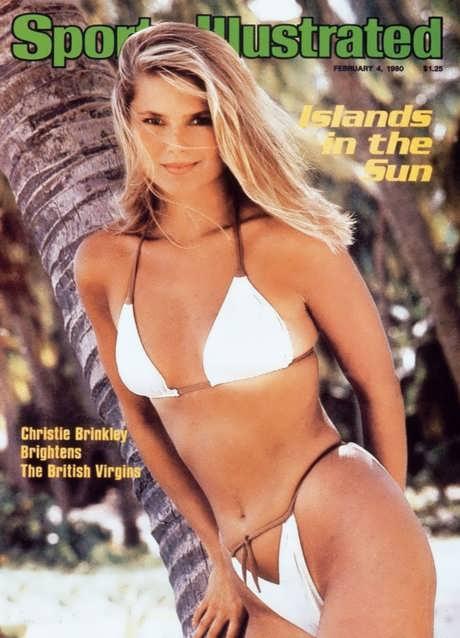 Christie Brinkley 1979