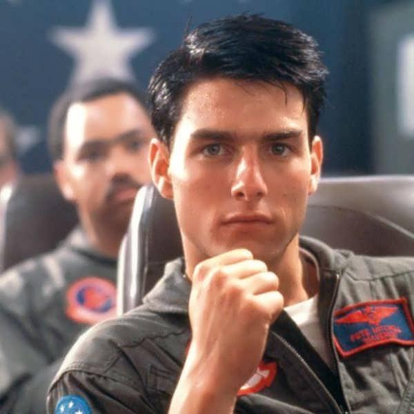 Tom Cruise 1986