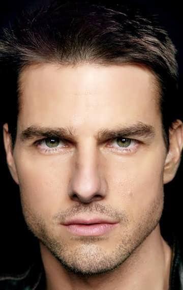 Tom Cruise 1990
