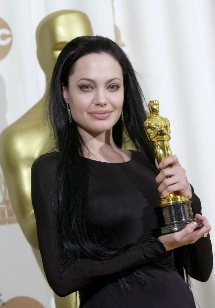 Angelina 2000