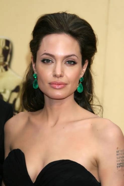 Angelina 2009