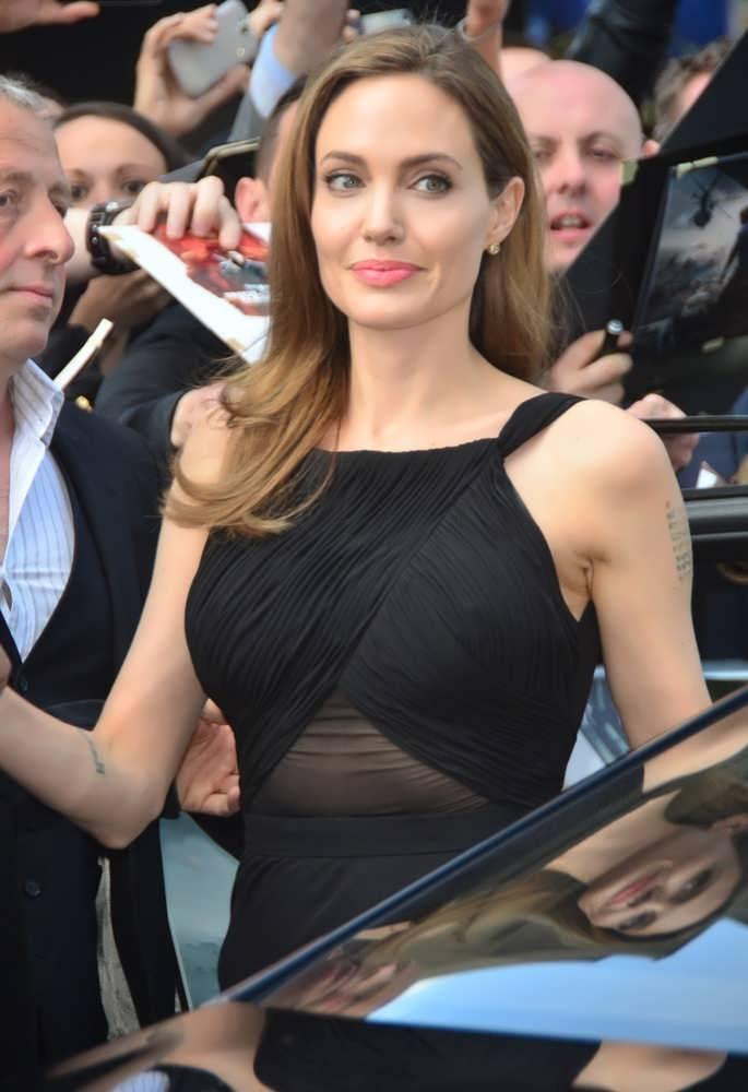 Angelina 2013