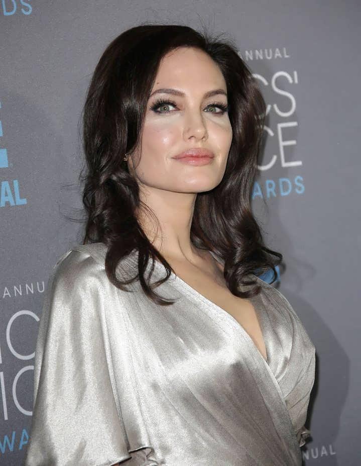 Angelina 2015