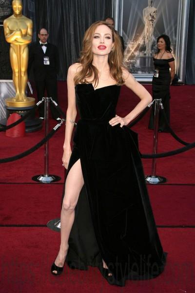 Angelina 2012
