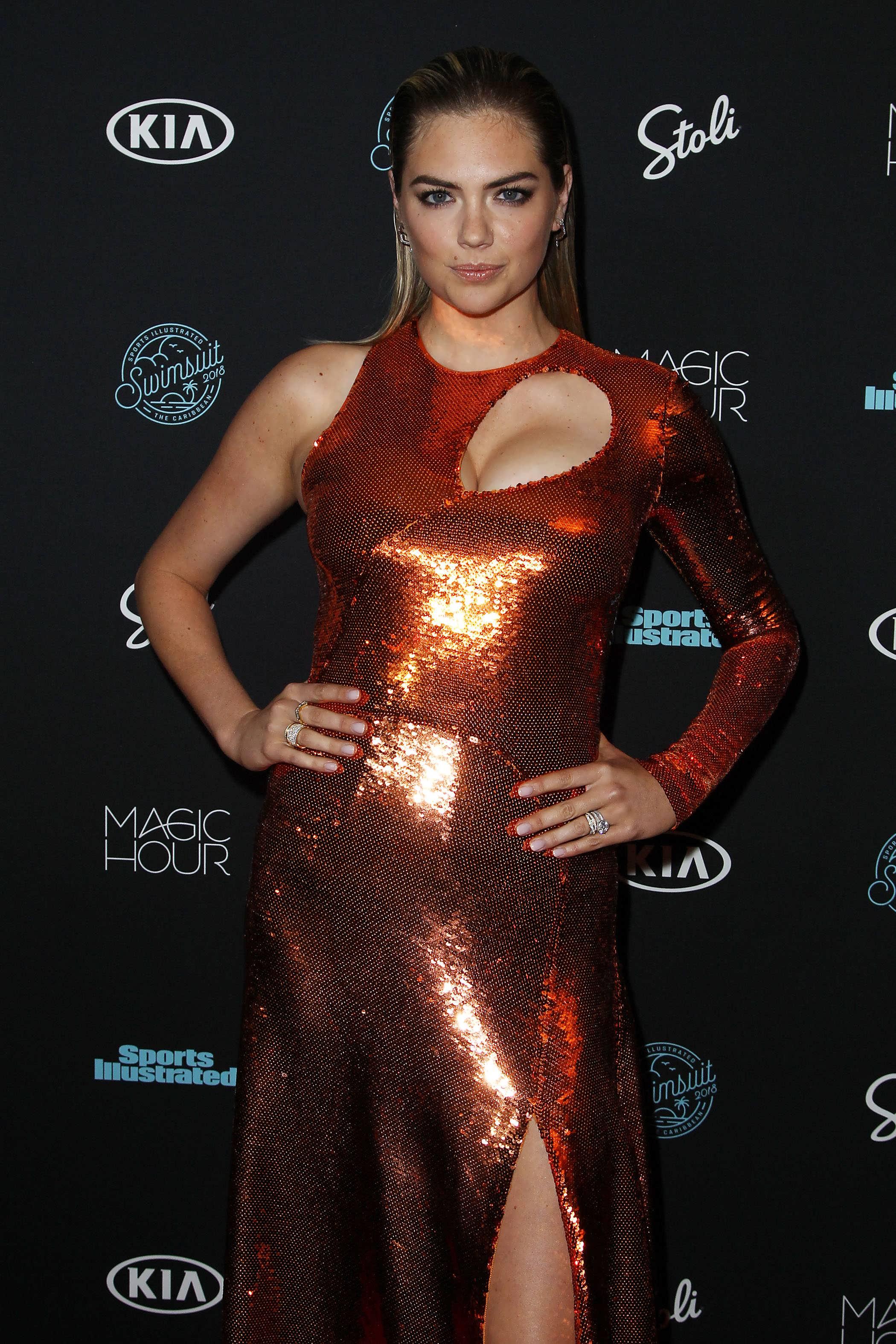 Kate Upton 2018