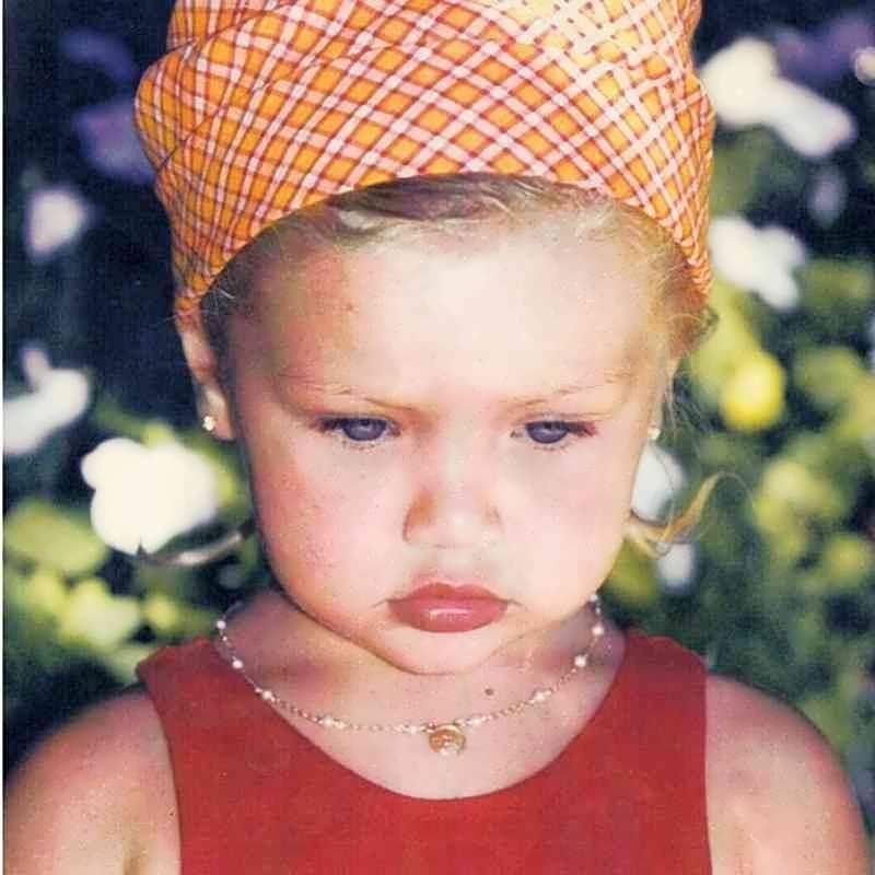 Gigi Hadid 1997
