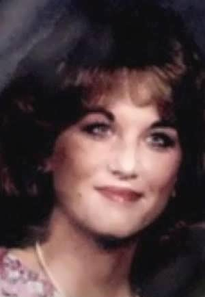 Robin Mcgraw 1986