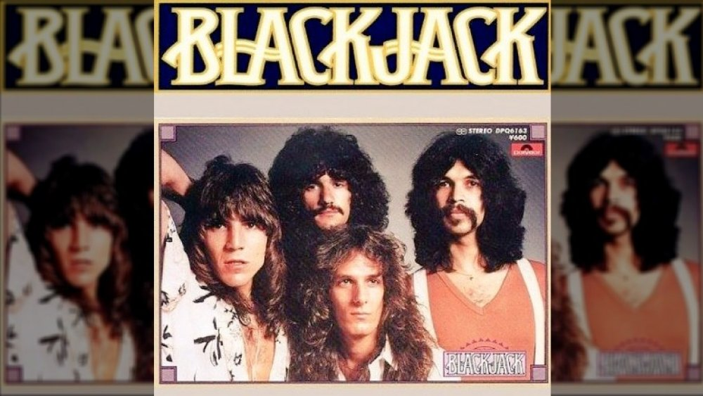 Michael Bolton en Blackjack
