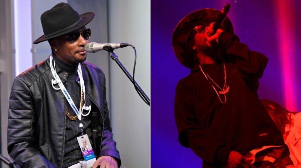 Krayzie Bone, Layzie Bone of Bone Thugs-N-Harmony