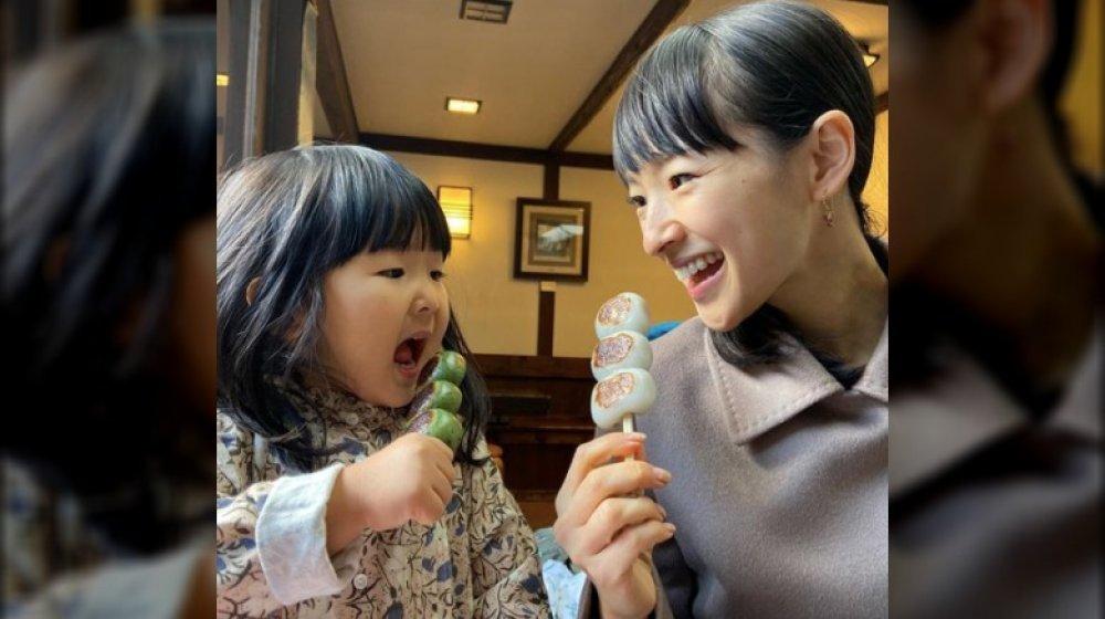 Satsuki Kawahara, Marie Kondo