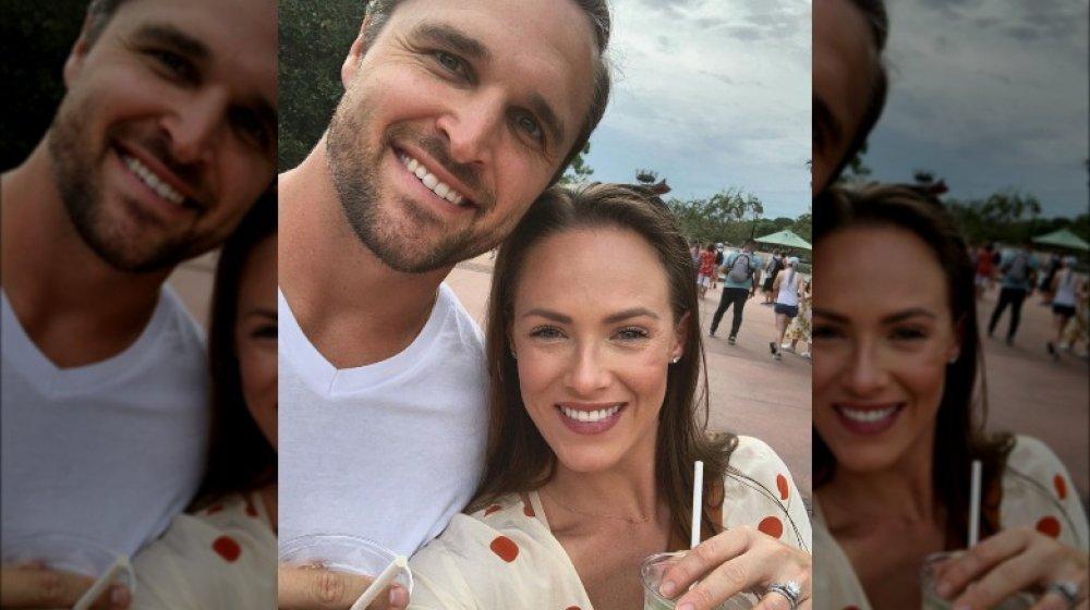 Kyle y Kara Bosworth