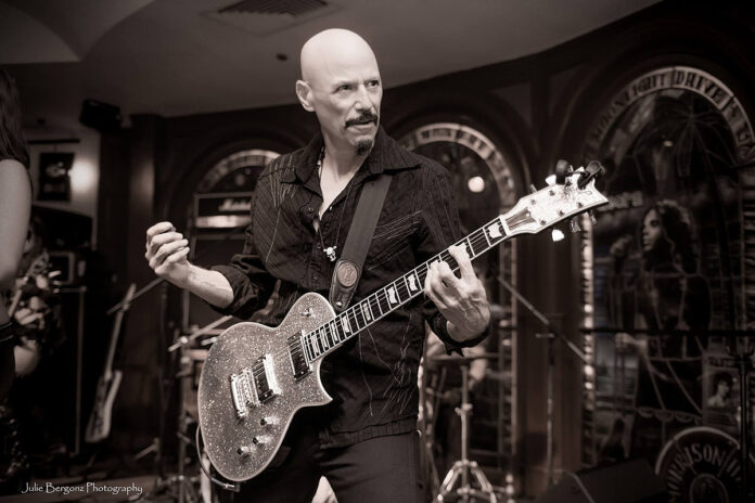 KISS, Meat Loaf, Lou Reed guitarist Bob Kulick dies at 70