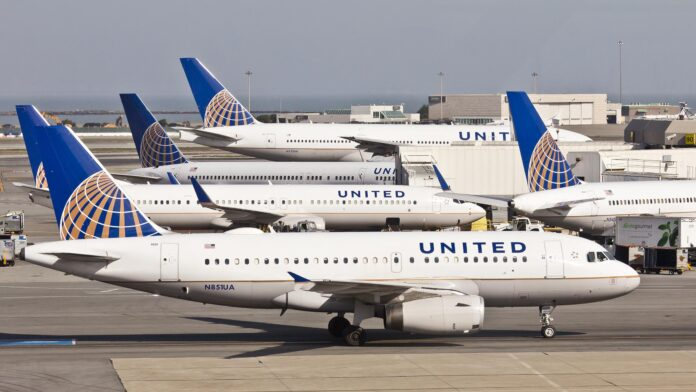 National Football League player sues United Airlines over alleged sexual assault