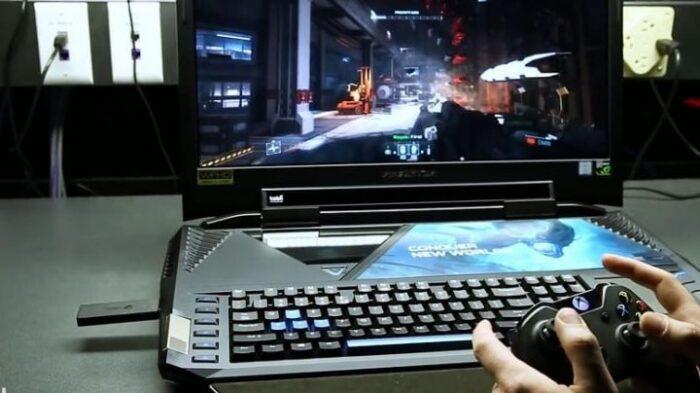 Las mejores computadoras portátiles para juegos por menos de $ 2000