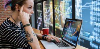 Las mejores computadoras portátiles para el comercio de acciones
