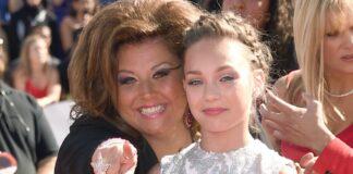 Abby Lee Miller, Maddie Ziegler
