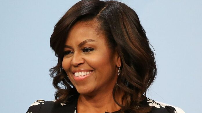 The major change Michelle Obama made to the White House